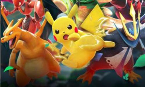 《口袋逆袭高爆版》游戏视频:一款全新玩法的精灵冒险手游