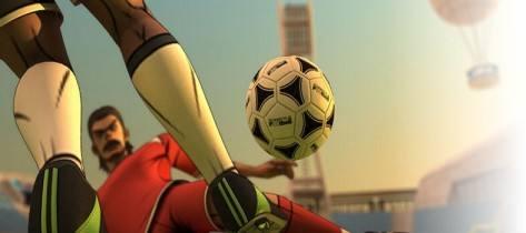 足球游戏合集