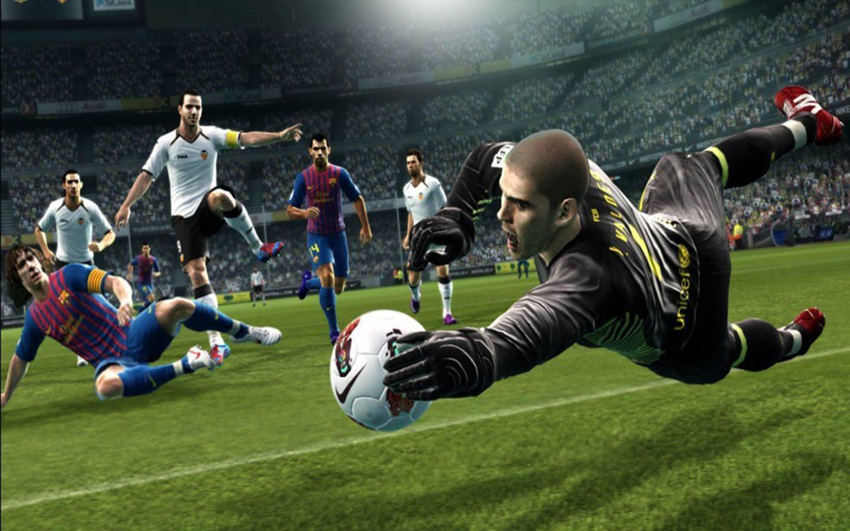 单机足球游戏破解版