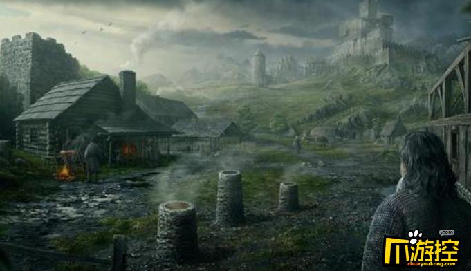 《领地人生》游戏评测:进行多兵种战术配合