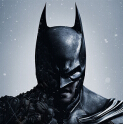 蝙蝠侠阿甘起源无敌版