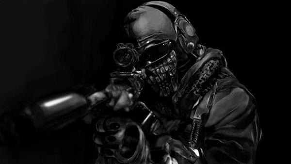 破解版射击单机游戏