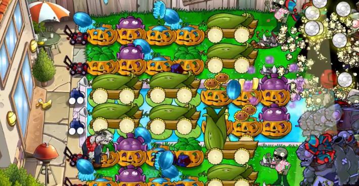 植物大战僵尸破解版最新版本