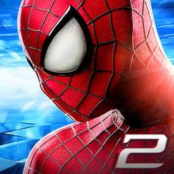 超凡蜘蛛2无限金币版