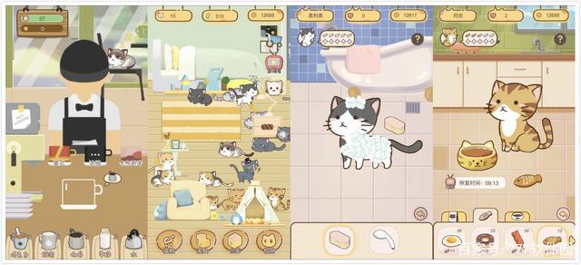 好玩的宠物养成游戏推荐