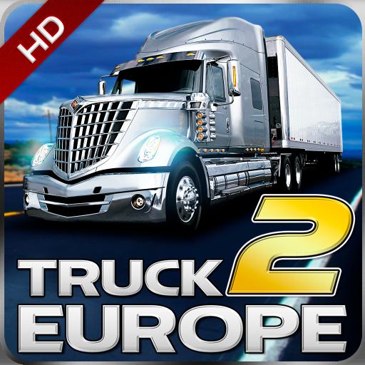 欧洲卡车模拟2无限金币钻石版