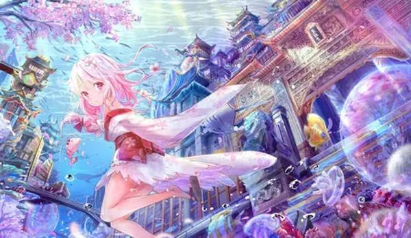 汉化版日系养成游戏合集