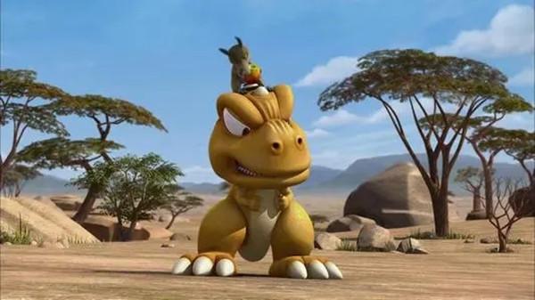 恐龙游戏大全免费下载