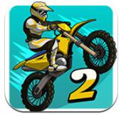 疯狂摩托车越野赛2内购版