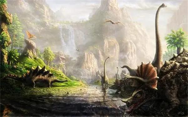 最好玩的恐龙游戏
